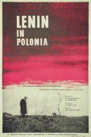 Lenin Polonya'da