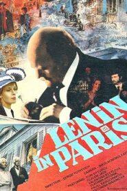 Lenin Paris'te