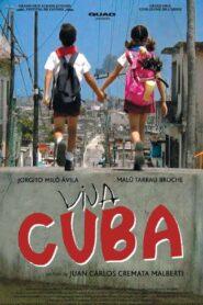Yaşasın Küba