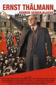 Ernst Thälmann – İşçi Sınıfının Lideri