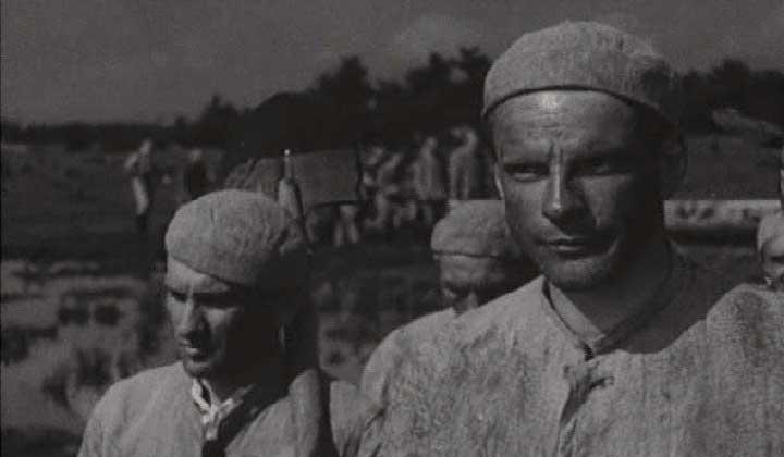 Bataklık Askerleri