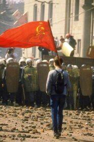 Sovyetler Birliği'nde Karşı Devrime Karşı Sosyalizmi Savunanlar