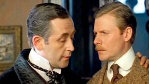 Sherlock Holmes ve Dr. Watson – Bölüm 1